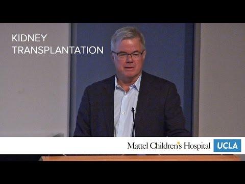 Kidney Transplantation - Stanley Jordan, MD   Pediatric Grand Rounds