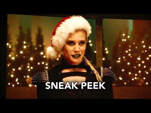 "The Flash 4x09 Sneak Peek #2 ""Don't Run"" (HD) Season 4 Episode 9 Sneak Peek #2 Mid-Season Finale"