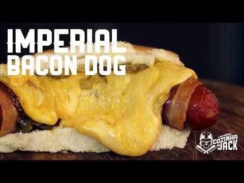 Imperial Bacon Dog +18 #NSFW | Classic A Maravilhosa Cozinha de Jack S01E04
