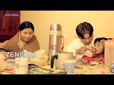 Grupo Zenegal Y Los Vinos De America   Chofercito ((Primicia 2014 ))Video Oficial