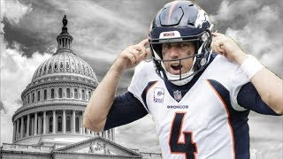 Film Study: What the Case Keenum signing means to the Washington Redskins