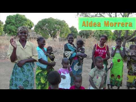 Misiones UTI: Abriendo Caminos en Cuamba Mozambique