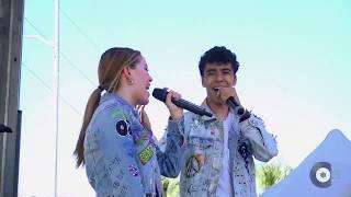 Download lagu LemonGrass Pierdo la cabeza Summer Fest 2019