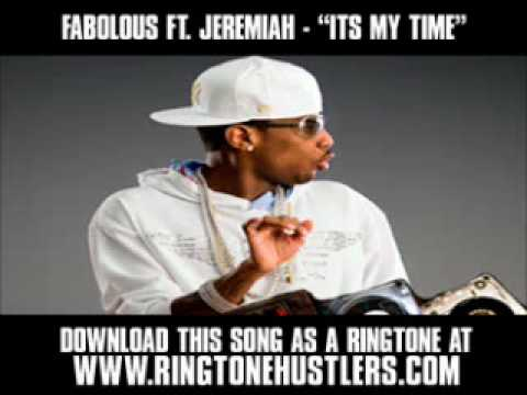 FABOLOUS FT. JEREMIAH -