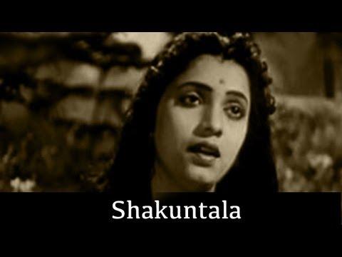 Shakuntala- 1943