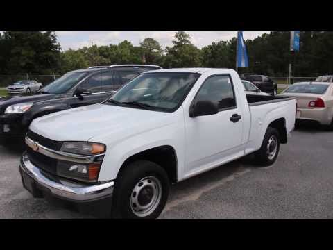 2006 Chevrolet Colorado | Read Owner and Expert Reviews