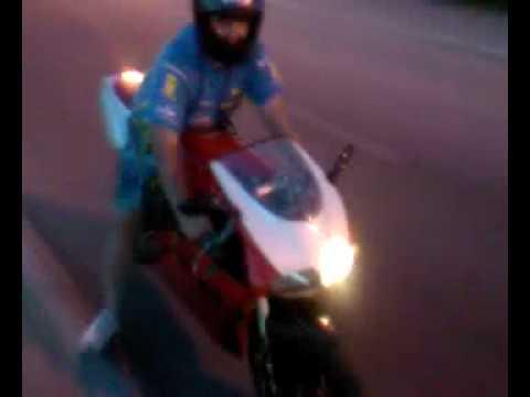 ducati 996 badass sound - youtube