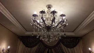 Appartement de luxe à vendre au centre ville de Tanger