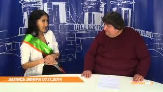 Live:Народная миссис Санкт-Петербурга Виктория Маладаева- о Путине, красоте и Бурятии