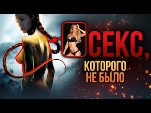 Сцены из фильмов с голыми актрисами