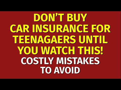 cheap-car-insurance-for-teenagers-|-simple-trick-to-save-hundreds-on-new-teenage-drivers-insurance