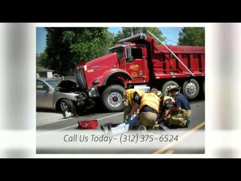 Aurora Illinois Truck Accident Attorney- Attorney Philip J. Berenz- Call 312-375-6524