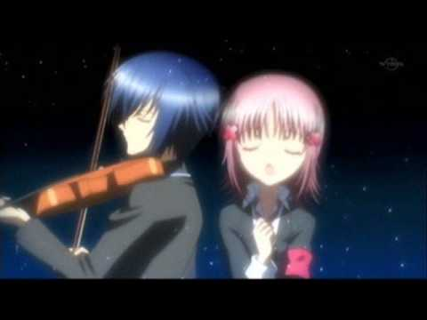 Duet Amu and Ikuto - Yuuki No Uta - Full Version
