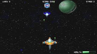 Alien Riposte v2.0 (Windows game 2006)