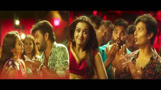 Oru kuchi kulfi video song from tamil movie kalakalapu 2. the film's music was composed by hiphop tamizha, while audio rights of film acquire...