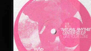 Natural Rhythm - Give Your Love - 2000