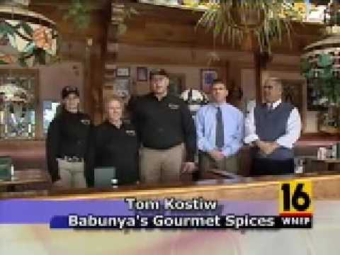 As Seen on WNEP's Home and Backyard - YouTube
