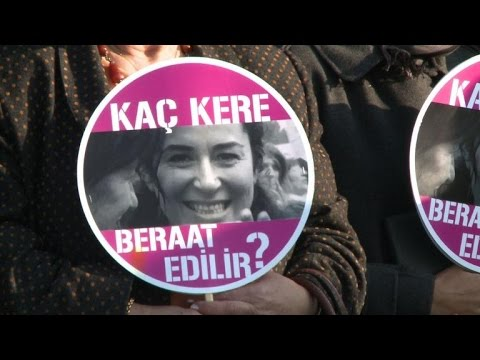 New hearing in the trial of Turkish sociologist Pinar Selek