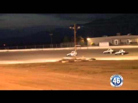 05/19/11 Pahrump Valley Speedway US Legends