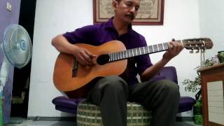 Still Loving You Guitar Cover_The Scorpions