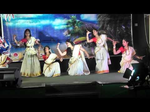 Shyama Sundara Kera Kedara Bhoomi Dance...