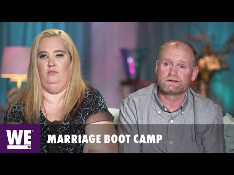 Mama june hookup convicted sex offender