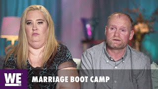 Mama June & Sugar Bear Bio | Marriage Boot Camp: Reality Stars