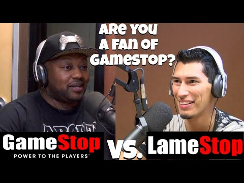 Are You A Fan Of GameStop?