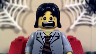 Trick or Treat - A Lego Halloween Special