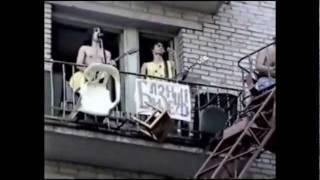 """РОК-ФЕСТИВАЛЬ """"НА ВСЕХ БАРАБАНАХ"""""""