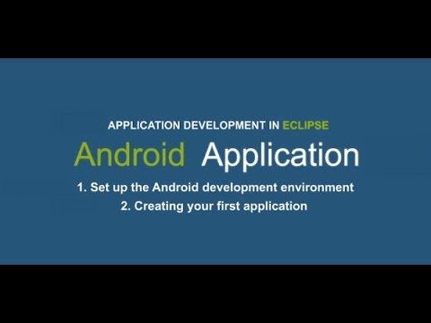 installing android in eclipse Android offers a custom plugin for the eclipse ide, called android development tools (adt) this plugin provides a powerful, integrated environment in which to develop android apps it extends the capabilities of eclipse to let you quickly set up new.