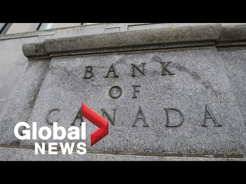 Bank Of Canada To Assess Digital Currencies With World's Central Banks