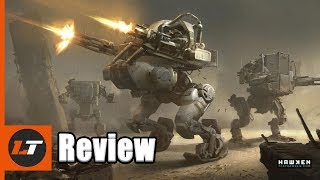 Hawken Ps4 Review | How Does The Game Hold Up In 2018?