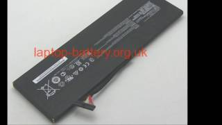 New arrival original MSI GS43VR, GS40 6QE battery, MSI BTY-M47 battery