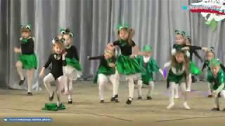 Лучше всех! Детские выступления танцевальные коллективы и веселые песни