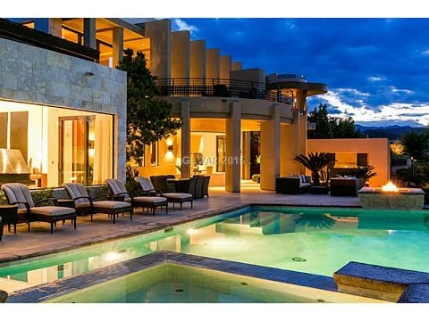 Las Vegas Homes For Sale With Pool Youtube
