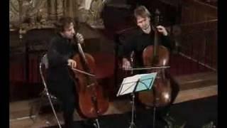 Vivaldi sonate n°5
