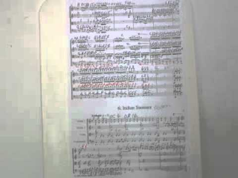 GHANTHO .Music Dictionary   INDIAN Music Play Alyas Hanna nr 836