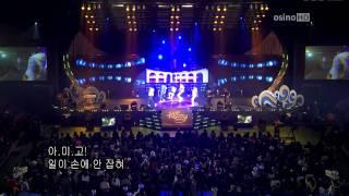 090130 - SHINee - Replay (Noona Is So Pretty) + A.Mi.Go (Amigo) (Real HD 720p)