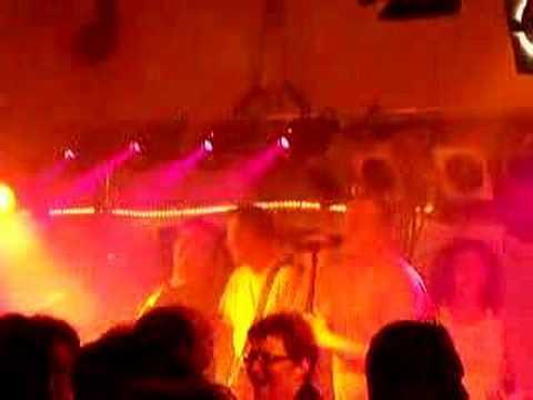 Blind DATE - Disco Inferno