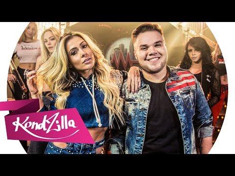 Camila & Haniel - O Amor Está No Bar (KondZilla)