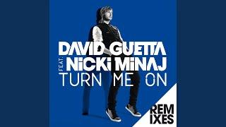 Turn Me On (David Guetta and Laidback Luke Remix)