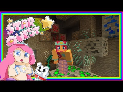 STARQUEST! Ep.15  MARVELOUS MINING! | Amy Lee33