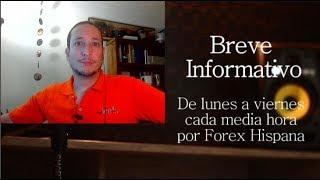 Breve Informativo - Noticias Forex del 6 de Mayo 2019