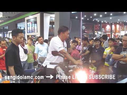"Sang Idola MC ""All Event MC"" - ""KTM Jakarta Fair 2017"" [Perform 8] [ENGINE PERFORMANCE 2]"