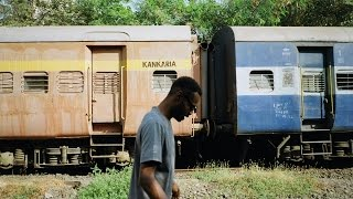 Boiler Room x Metal: Different Trains 1947