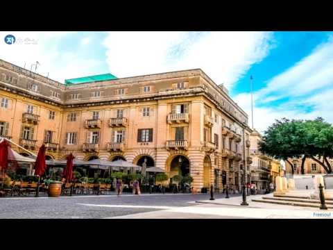 [1080p] Travel Malta With Timelapse In Malta 2016, 몰타 타임랩스