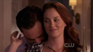 Repeat youtube video Chuck and Blair the hottest couple of Gossip Girl
