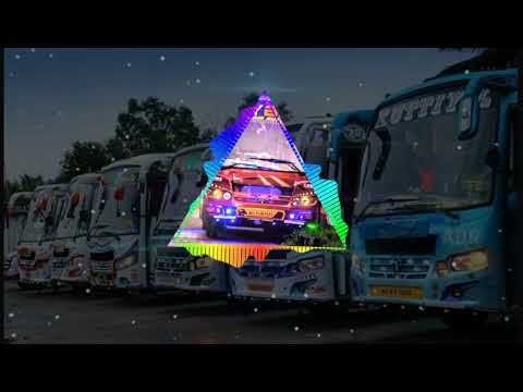 Indian bus horn
