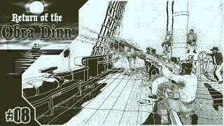 Return to the Obra Dinn #08 // Die Hinrichtung